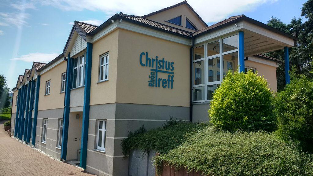 ev. Gemeinschaften in Uttrichshausen und Heubach